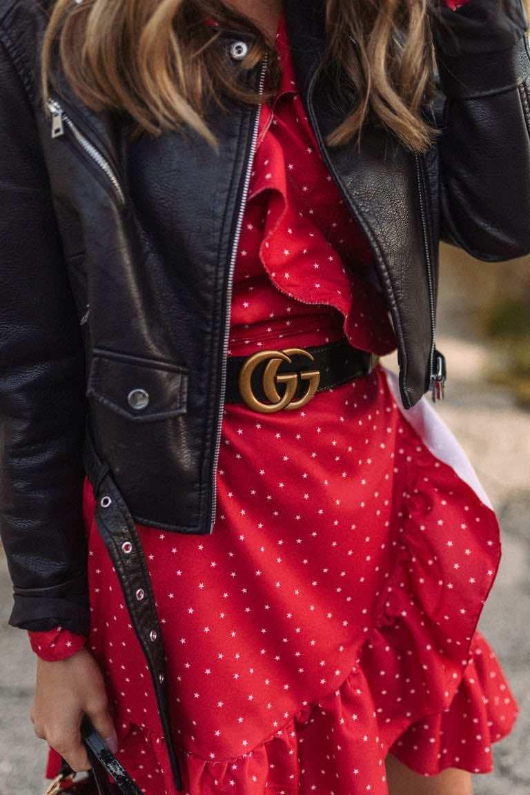 Odkryj nasz bestseller sukienka w gwiazdki Parisienne