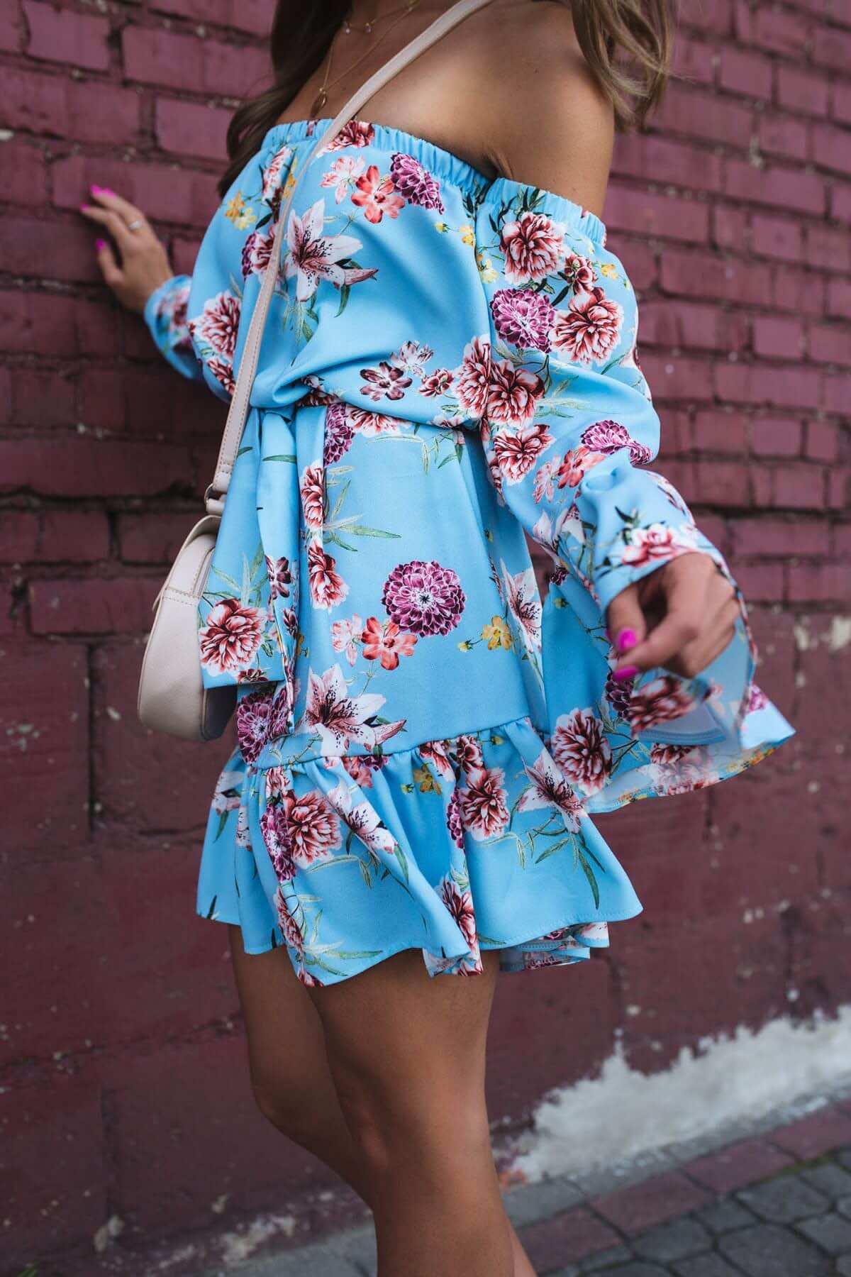 67530c628b Druga propozycja to zwiewna sukienka