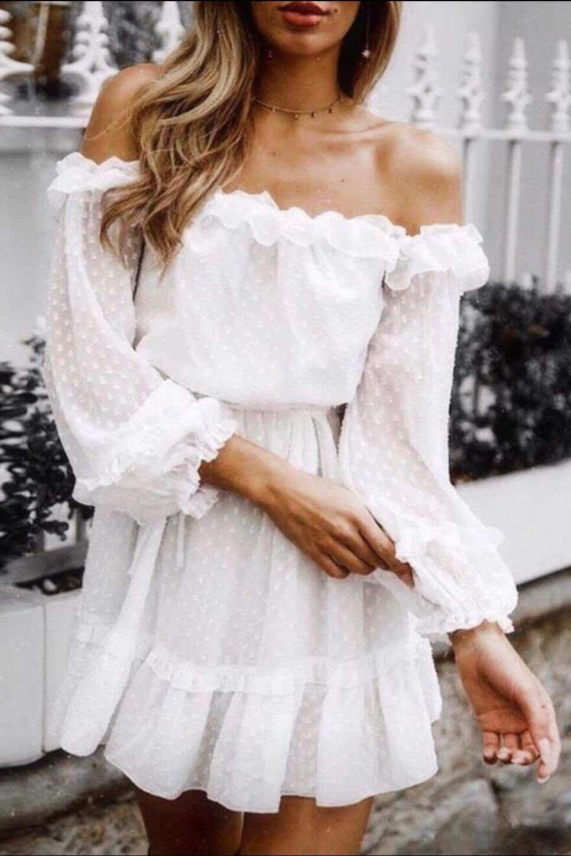 a0499fc349 Sukienka w stylu boho Positano - Lasarta.pl - Sklep odzieżowy